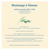Simone Guerin - 1